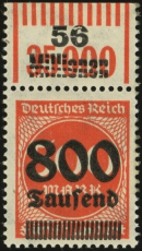 MiNr. VIII