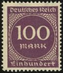 MiNr. 268 a