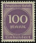 MiNr. 268 b