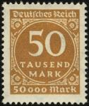 MiNr. 275 b
