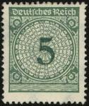 MiNr. 339 P a