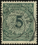MiNr. 339 W b