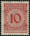 MiNr. 340 P a