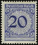 MiNr. 341 P