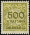 MiNr. 324 A P