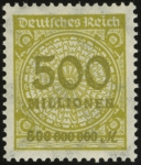 MiNr. 324 A W