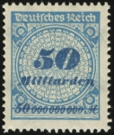 MiNr. 330 A P