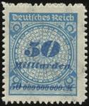 MiNr. 330 B P