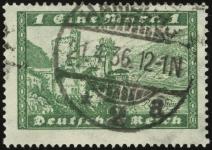 MiNr. 364 Y