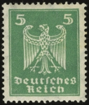 MiNr. 356 X