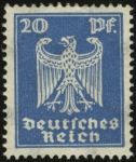 MiNr. 358 X