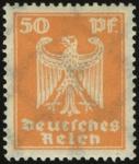 MiNr. 361 X