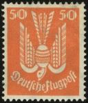 MiNr. 347 X