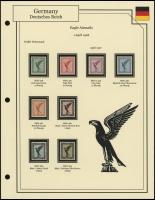 Eagle Airmails