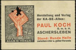 Admission Ticket (back)