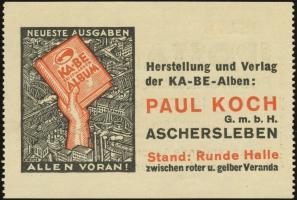 Block Ticket (back)