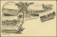 Gruss aus Deutsch Südwestafrika Private Postal Stationery