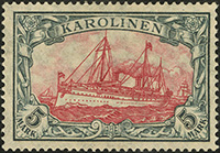1915 / 1923 Yacht Issues