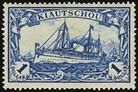 1905 Yacht Issues