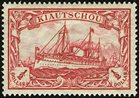 1905 / 1919 Yacht Issues