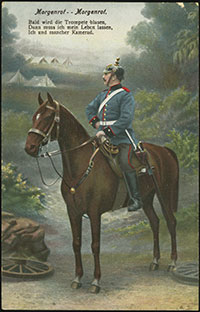 Imperial Germany Postcards