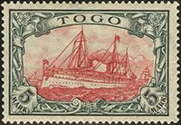 1909 / 1919 Yacht Issues