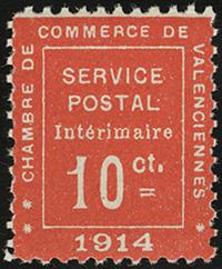 Valenciennes Provisional