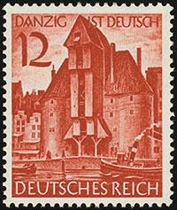 Reintegration of Danzig