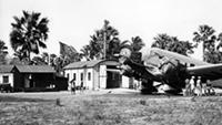 Weimar Airmail