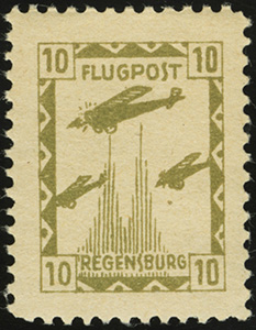 Regensburg Easter Flight Days
