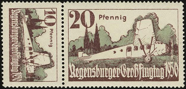 Regensburg Great Flight Day