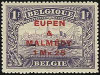 Eupen & Malmedy General Issues