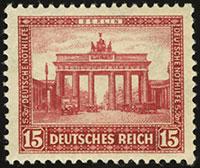 German Buildings