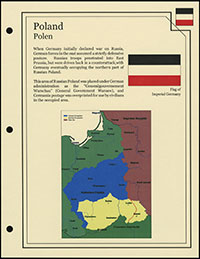 WWI Occupation – Poland