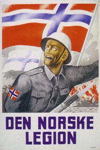Norwegian Legion