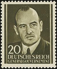 Hans Frank Forgery