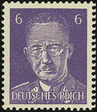Heinrich Himmler Forgery