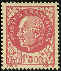 Marshal Pétain Forgeries