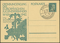 5th Day of Greater German Stamp Dealers