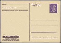 Slogan Postcards