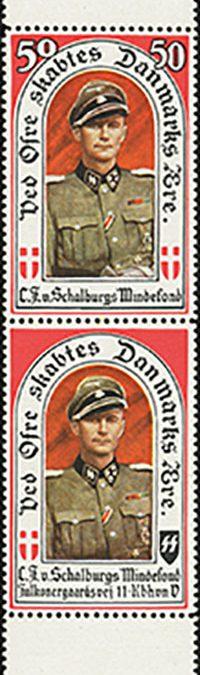 Christian Frederik von Schalburg