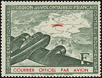 Airmail Issues