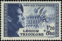 Vichy Tricolore
