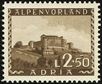 Alpenvorland-Adria