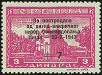 Aid for Niš