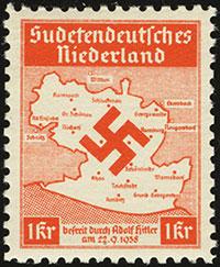 Sudetendeutsches Niederland Issues