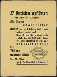 1936 Deutschlandfahrt