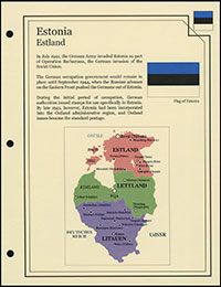 Estonia (Estland)