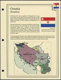 WWII Occupation – Croatia (NDH)
