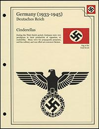 Third Reich Cinderellas